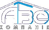 логотип строительной компании по ремонту коммерческих помещений, банков, офисов, магазинов, частных домов и квартир