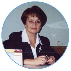 Чепурна Наталія Миколаївна