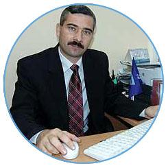 Кузьменко Генадій Миколайович