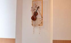 Дизайн-проект и реконструкция актового зала 1-ой музыкальной школы в г.Черкассы по ул.Б.Вишневецкого