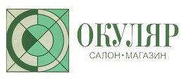 логотип Окуляр клиента компании по ремонту и строительству коммерческих помещений, банков, заводов, магазинов, частных домов и квартир в Черкассах