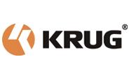 логотип krug партнер компании по ремонту и строительству коммерческих помещений, офисов, частных домов и квартир в Черкассах