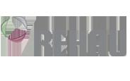 логотип rehau партнер компании по ремонту и строительству коммерческих помещений, офисов, частных домов и квартир в Черкассах