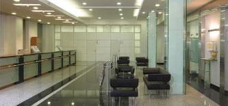 ремонт и строительство банков и коммерческих омещений в Черкассах от компании Авебуд