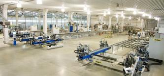 ремонт и строительство складских помещений, производств и заводов в Черкассах от строительной компании Авебуд