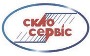 логотип скло сервис партнер компании по ремонту и строительству коммерческих помещений, офисов, частных домов и квартир в Черкассах