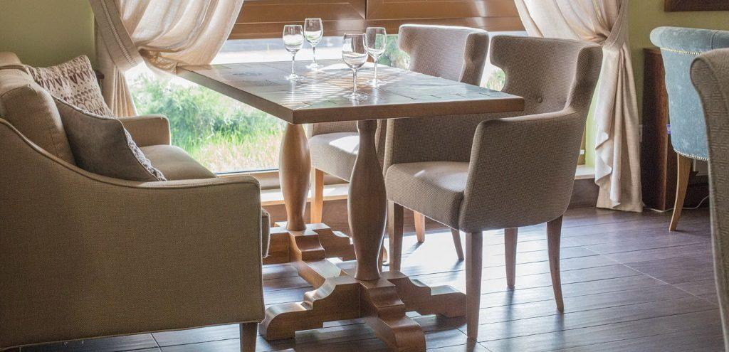 ремонт ресторанов и гостиничных номеров в Черкассах от строительной компании Авебуд