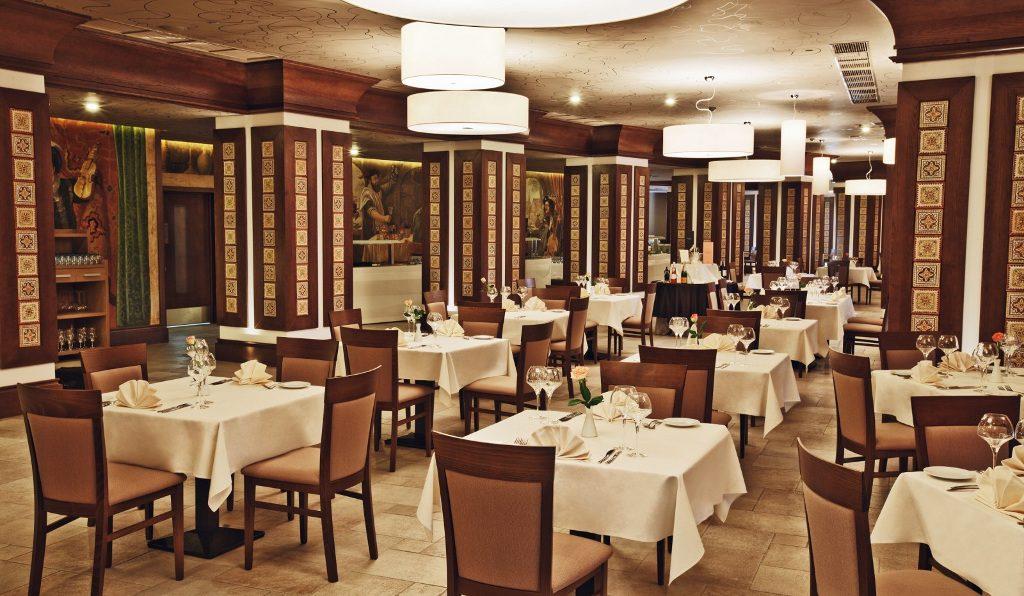 ремонт ресторанов и кафе в Черкассах от строительной компании Авебуд