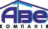 логотип компании Авебуд по строительству и ремонту квартир домов и коммерческих помещений в Черкассах