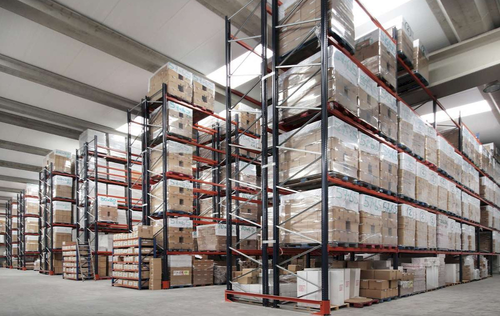 ремонт складов и складских помещений в Черкассах от строительной компании Авебуд