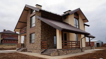 ремонт коттеджей и частных домов в Черкассах и области от строительной компании Авебуд