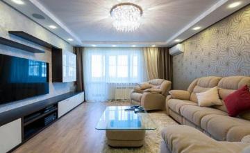 ремонт квартир в Черкассах от строительной компании Авебуд