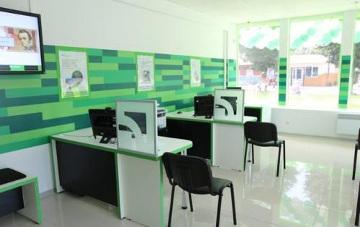 ремонт и строительство государственных учреждений, банков в Черкассах и области от строительной компании Авебуд