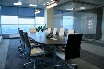ремонт офисов и офисных помещений в Черкассах и области от строительной компании Авебуд