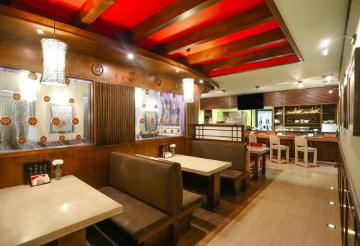 ремонт ресторанов, кафе в Черкассах и области от строительной компании Авебуд