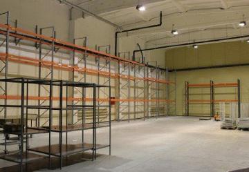 ремонт складов и складских помещений в Черкассах и области от строительной компании Авебуд